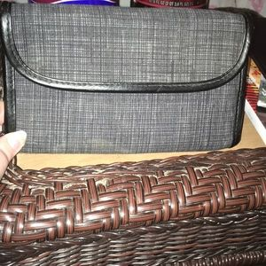Thirty-One Wallet purse